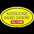 Katolickie Radio Zamosc 90.1 FM Poland, Lublin Voivodeship