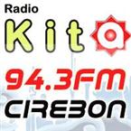 Radio Kita FM 94.3 Cirebon Indonesia Indonesia