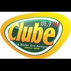 Rádio Clube FM 105.9 FM Brazil, Goiânia