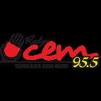 Radyo Cem 95.5 FM Turkey, Erzincan