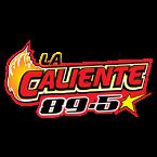 La Caliente 89.5 FM Mexico, Orizaba-Cordoba