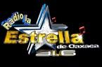 la estrella de Oaxaca 91.6 USA