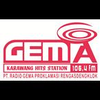 Gema 106.4 FM Karawang Indonesia