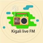 Kigali live fm Rwanda, Kigali