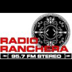 Radio Ranchera 95.7 FM Guatemala
