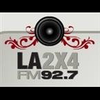 La 2x4 FM 92.7 FM Argentina, Buenos Aires