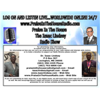 Praise In The House Radio Online USA