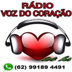 Rádio Voz do Coração Brazil