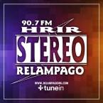 Radio Relámpago 90.7 FM Honduras