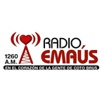 Radio Emaus Costa Rica