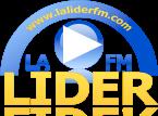 LA LIDER FM TACUBA El Salvador
