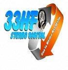 33 HF Stereo Digital United States of America