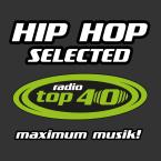 radio TOP 40 Hip Hop selected Germany