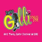 Radio Gilli United Arab Emirates
