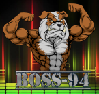 Boss 94 Puerto Rico