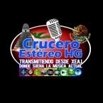 Crucero Estereo HG Guatemala