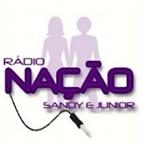 Rádio Nação Sandy e Junior Brazil