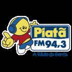 Rádio Piatã FM 94.3 FM Brazil, Salvador