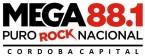 MEGA FM   Argentina, Córdoba