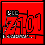 Z101 EL GOBIERNO MUSICAL Dominican Republic
