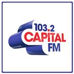 Capital South Coast 103.2 FM United Kingdom, Fareham