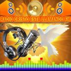 RADIO CRISTO ESTA LLAMANDO FM United States of America