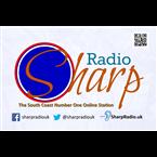 Sharp radio United Kingdom