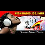 HIGH RADIO 103.1 FM Ghana, Bechem