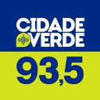 Rádio Cidade Verde 105.3 FM Brazil, Teresina