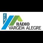 Rádio Vargem Alegre FM 98.7 FM Brazil, Vargem Alegre
