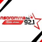 NSOROMMA FM Ghana