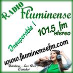FLUMINENSE FM Ecuador