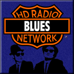 HD Radio - The Blues USA
