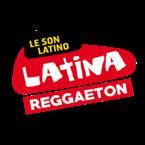 Latina Reggaeton France