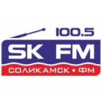 Solikamsk FM 100.5 FM Russia