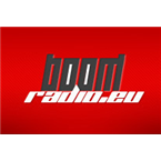 BoomRadio.cz Czech Republic