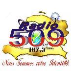 Radio Télé 509 Fm Haiti