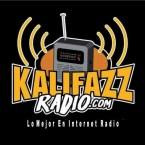 Kalifazz Radio United States of America