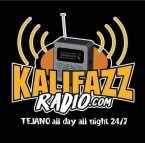 Kalifazz Radio USA