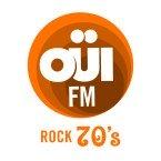 OUI FM Rock 70's France
