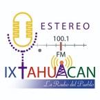 ESTÉREO IXTAHUACAN 100.1 FM Guatemala
