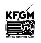 Missoula Community Radio 105.5 FM United States of America, Missoula