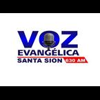 Radio Voz Evangélica Santa Sion El Salvador