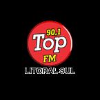 Rádio Top FM (Litoral) 90.1 FM Brazil, Mongagua