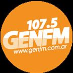 Gen FM   Argentina, Córdoba