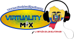 Radio Virtuality Mix Ecuador
