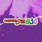 CHEVERISIMA STEREO 93.0 FM Colombia, Magangué