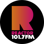 Reactor 101.7 FM Honduras, San Pedro Sula