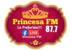 Princesa 87.7 FM Dominican Republic