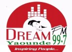 Dream FM Yaounde Cameroon